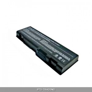 Akku Dell Inspiron Notebook 6600mAh